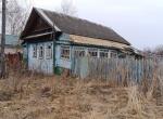 Часть дома в селе Новое